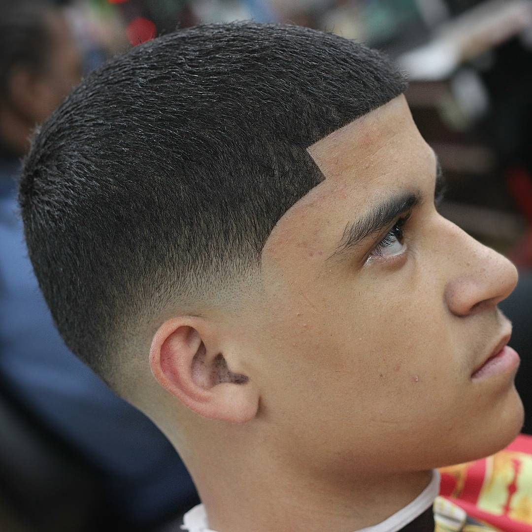Pin On Step By Step Guide How To Get Taper Fade