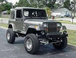 3 Body Lift Yj Google Search Moviles
