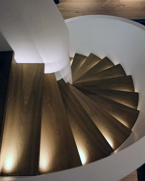Best Top 60 Best Staircase Lighting Ideas Illuminated Steps 400 x 300