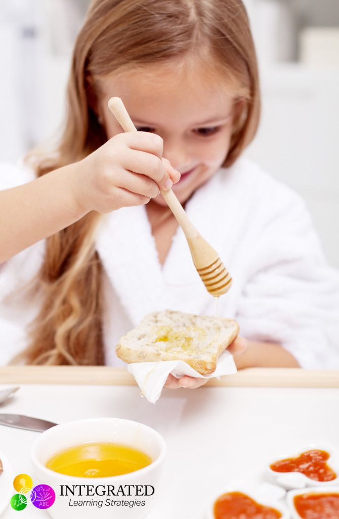 Nutrition Tips For Athletes With Adhd >> Raw Honey And Good Nutrition Calms Adhd Symptoms Improves Behavior