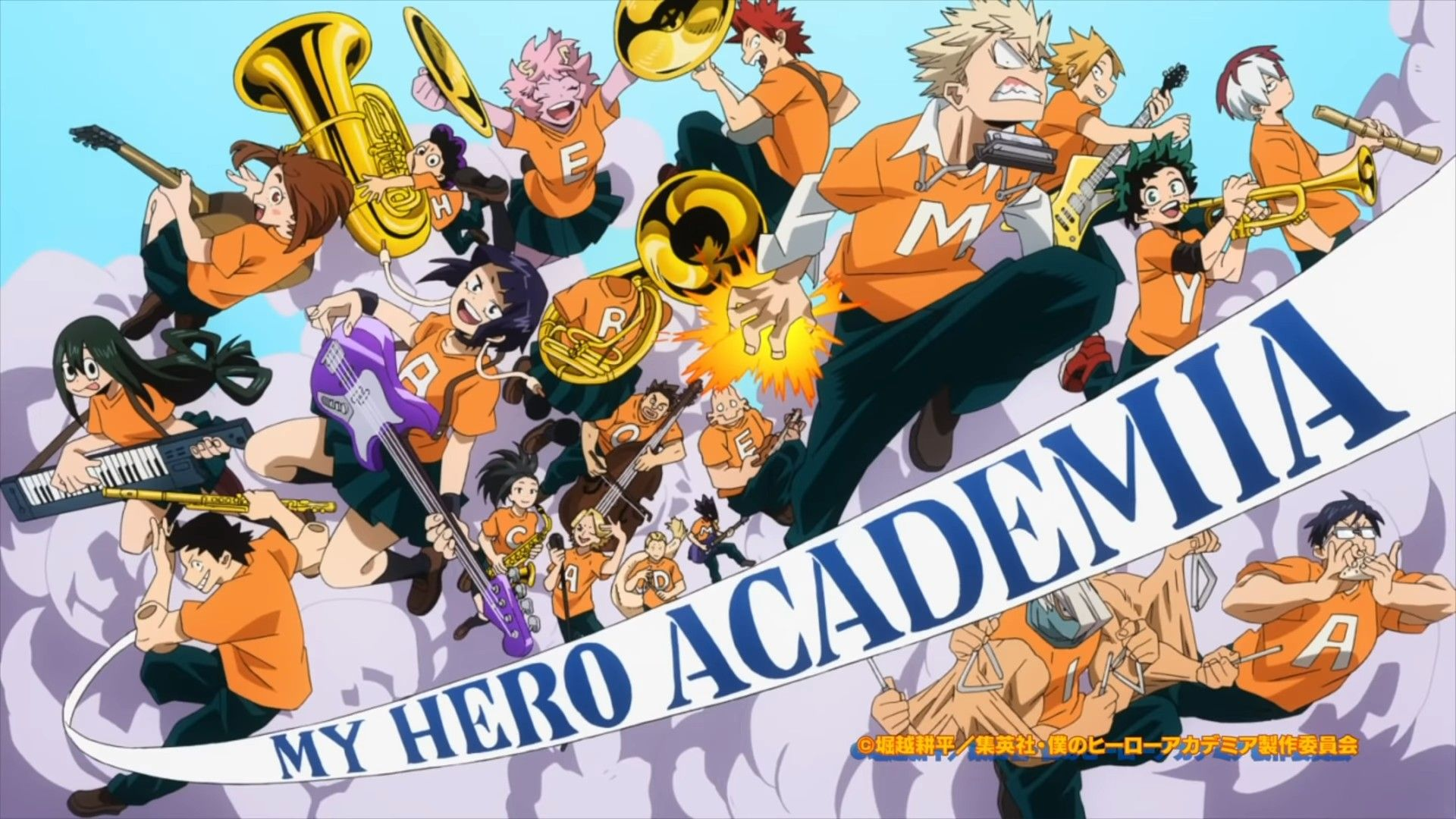 Pin By Maria Lawson On My Hero Academia In 2020 My Hero Hero