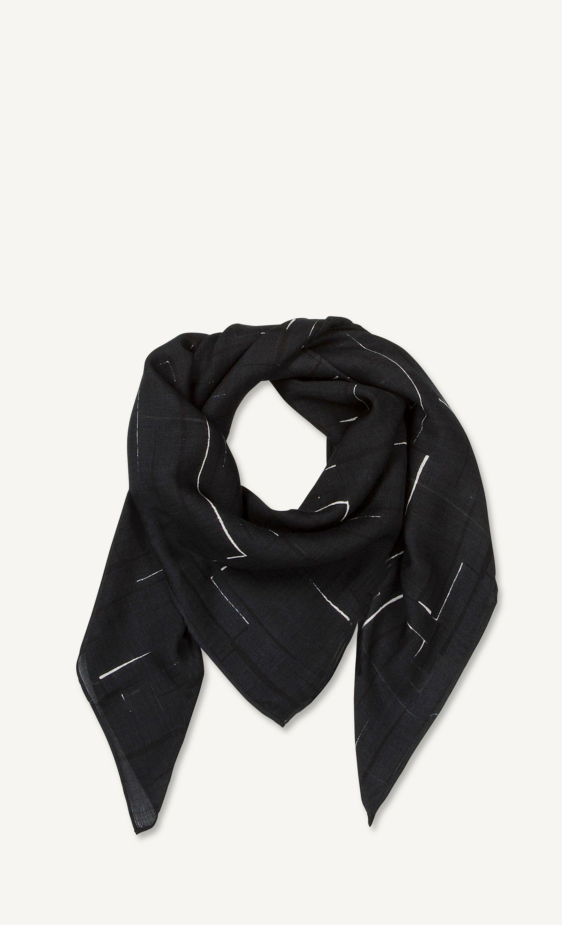 Wim scarf marimekko  d75c109b6d