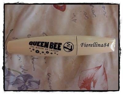 "...Fiorellina84...: Mascara ""Queen Bee"" di W7"