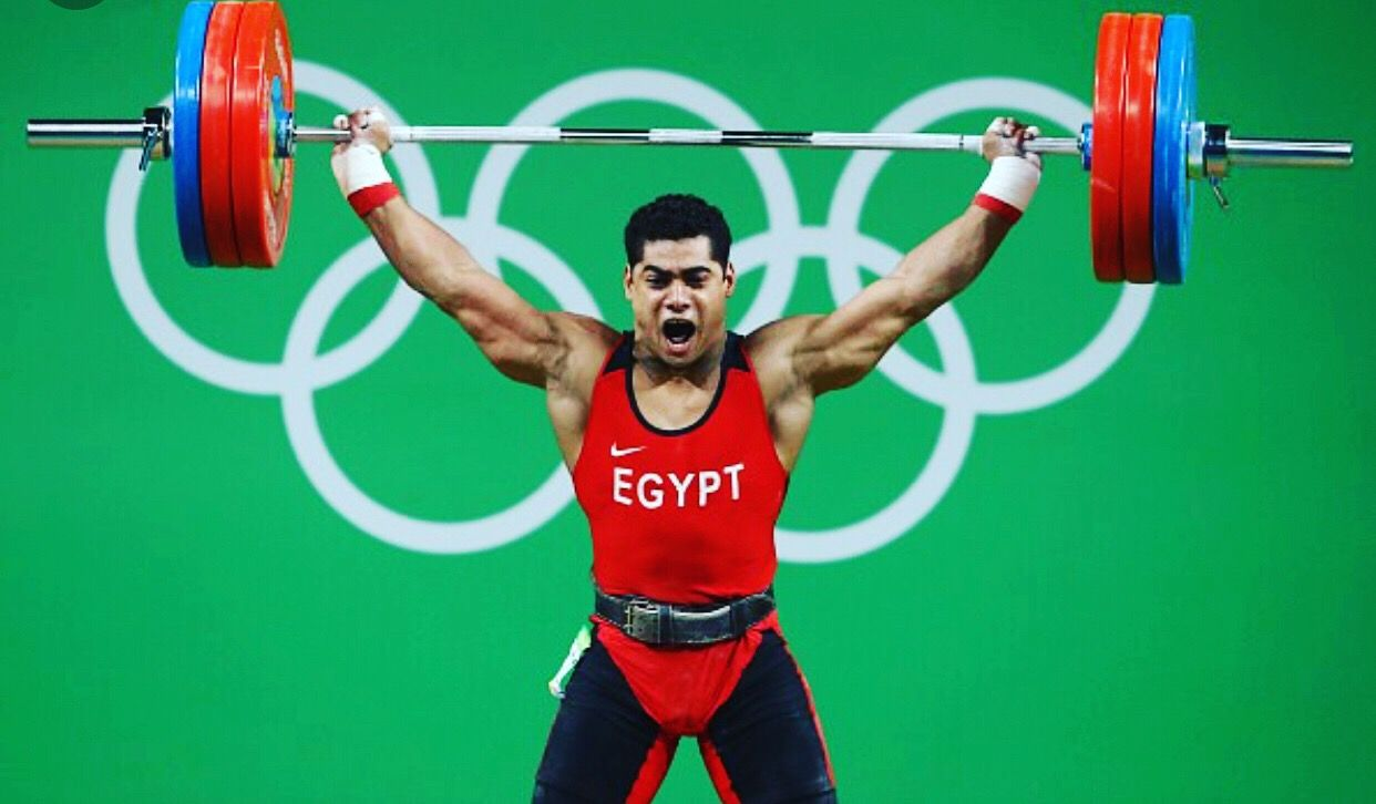The Physical 1 Modern Day Gladiators MohamedMahmoud