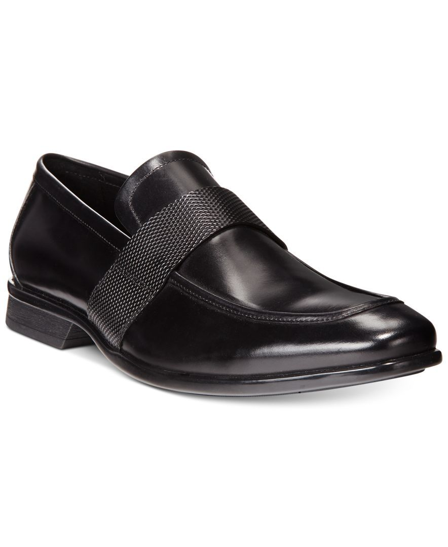 e4acc456ac6 Kenneth Cole New York Extra-Ordinary Loafers - All Men s Shoes - Men -  Macy s