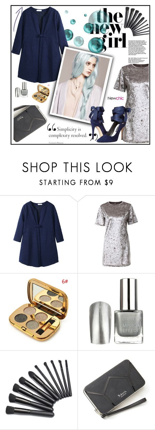 """""""Newchic 4 ..."""" by cindy88 ❤ liked on Polyvore"""