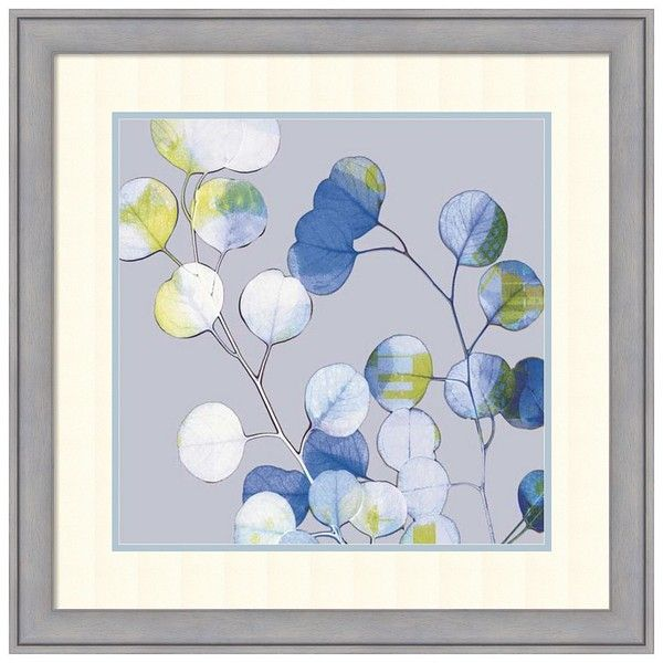 ''Modern Branch I'' Framed Wall Art ($460) ❤ liked on Polyvore featuring home, home decor, wall art, grey, framed wall art, mod home decor, modern home accessories, branches home decor and modern home decor