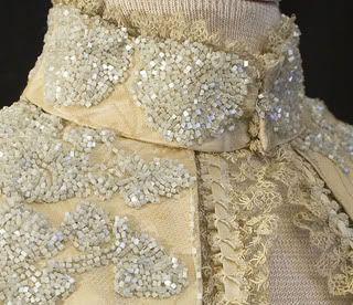 Conceptions de Worth et autres Haute Coutures Partie I