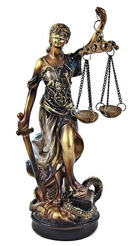 Lady Justice Blind Scale Of Justica Bronze Statue 8 Law Statue Lady Justice Bronze Statue