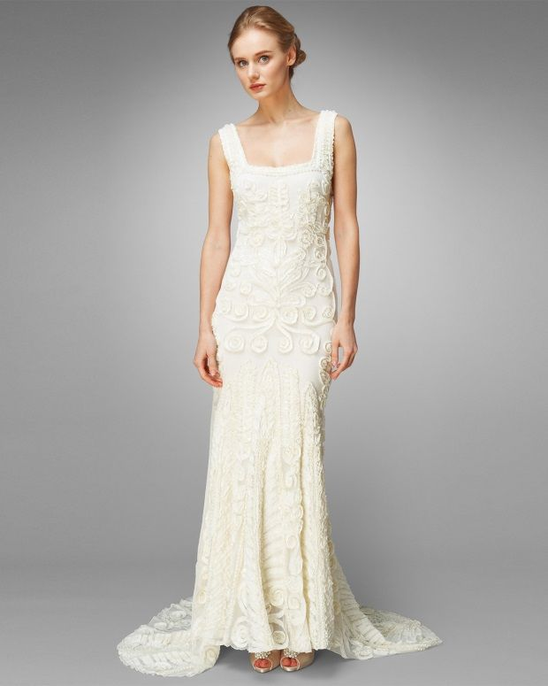 If you're lucky enough to be flying to an exotic location for a 'sun, sea and sand' wedding day/week but haven't yet found 'the one' - this run down of the top trends in destination wedding dresses is sure to inspire you! Think floaty, elegant, grecian style gowns, delicate details that shimmer in the light and soft lace off-the-shoulder gowns to show off your sun-kissed glow to the max... Here's our take on the styles you should be looking out for when it com...
