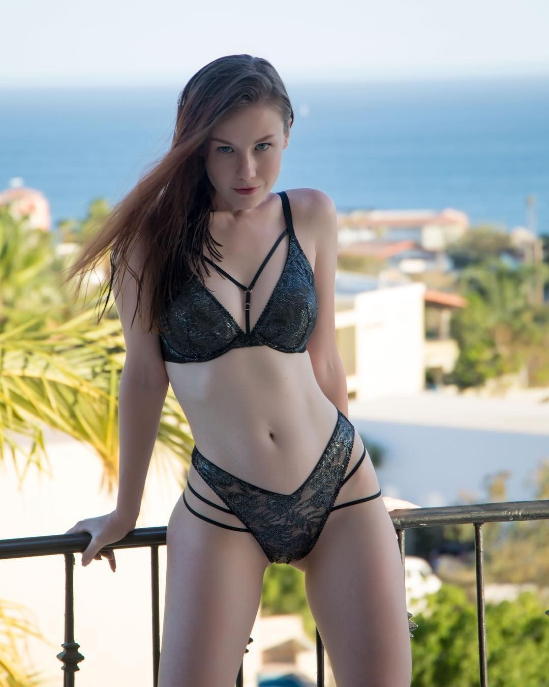 Female sexual satisfaction body