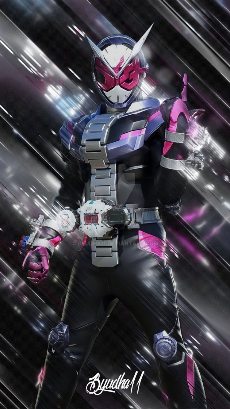 Pin by Mike Manna on Wallpapers in 2020 Kamen rider zi o