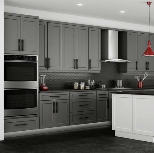 shaker kitchen cabinets - Google Search in 2020 | Home ...