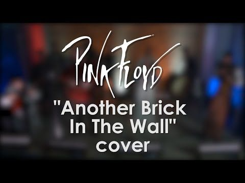 Pink Floyd - Another Brick in the Wall (Part II) (medieval cover by Stary Olsa) - YouTube