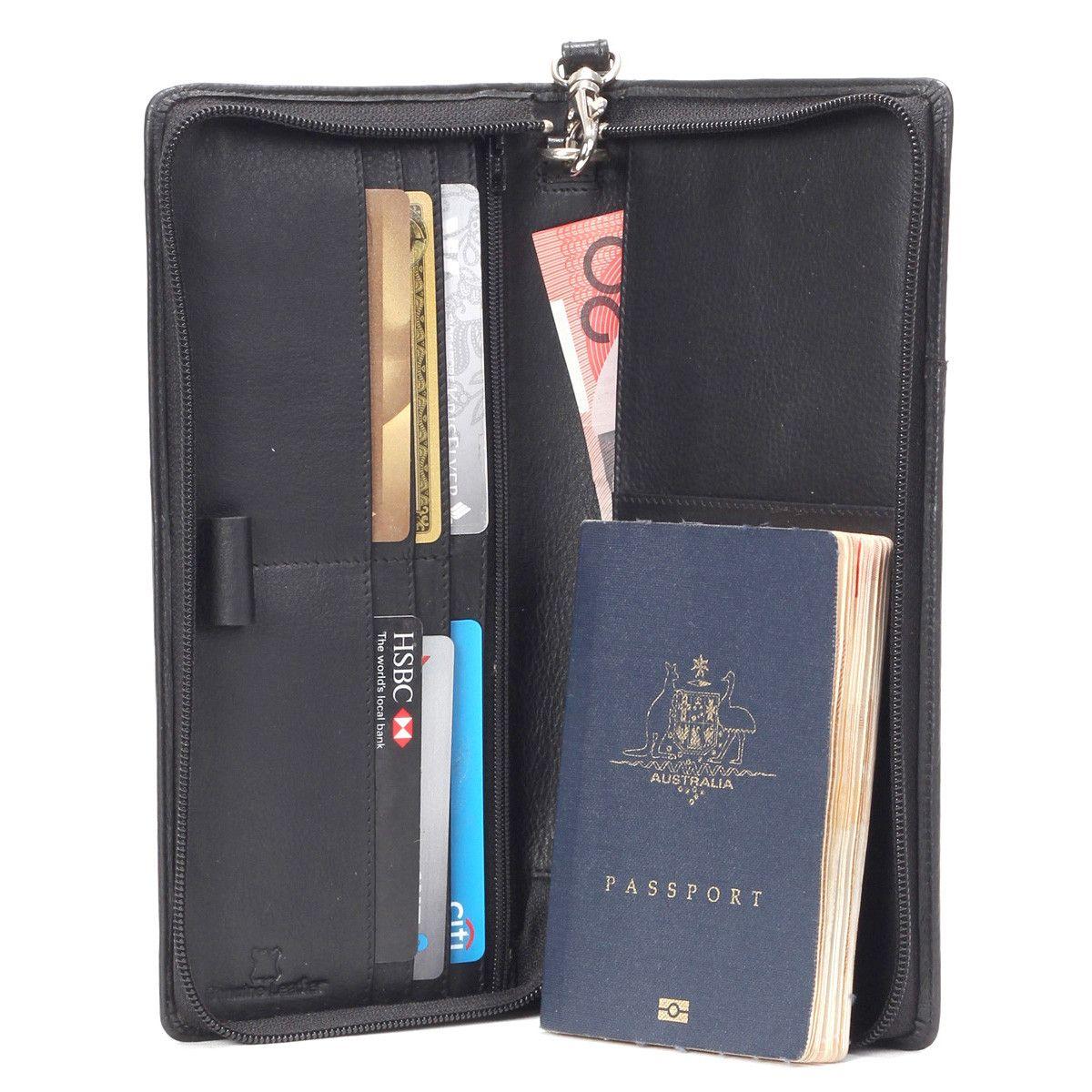 rfid card holder australia