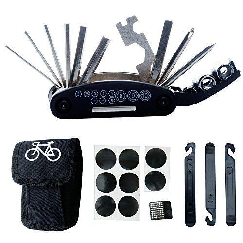 Bike Bicycle Repair Tool Kit Daway B32 Cycling Multifun Https