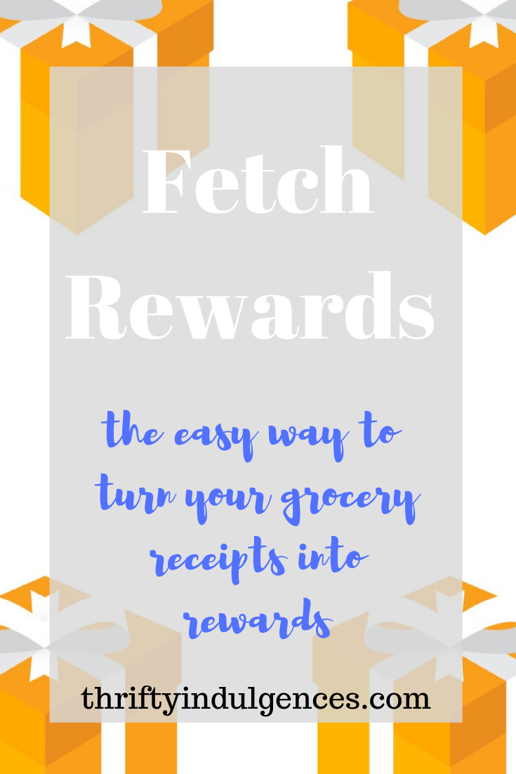 Fetch RewardsIs it legit? Ways to save money