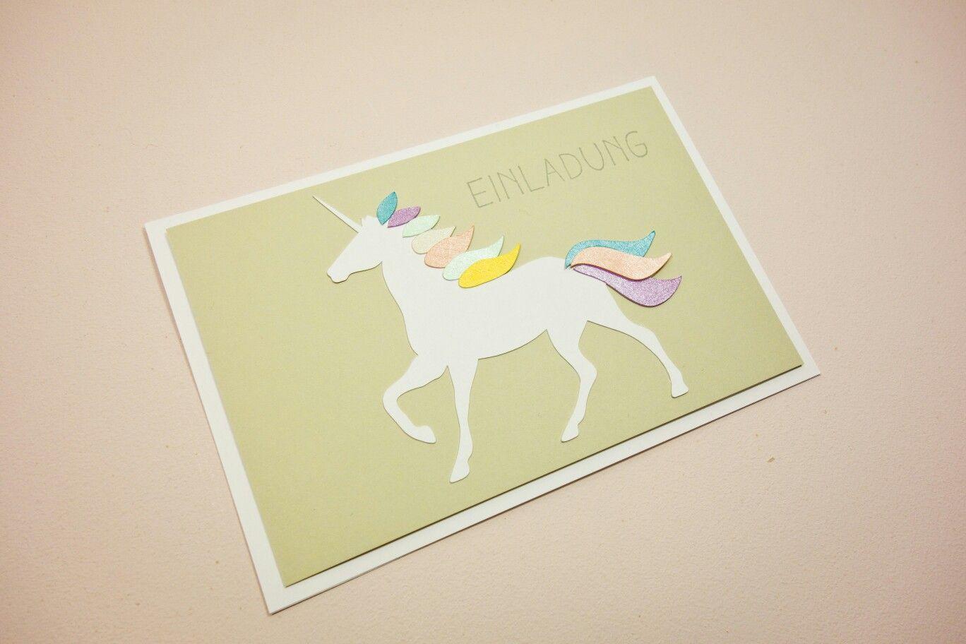 mit dieser einladungskarte für einen kindergeburtstag hat
