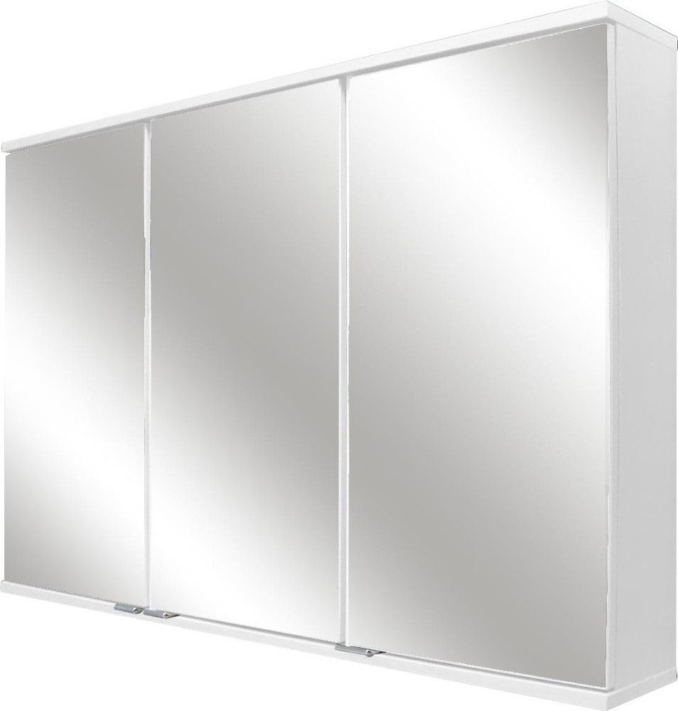 Badezimmerschrank Weiß Hochglanz Stehend