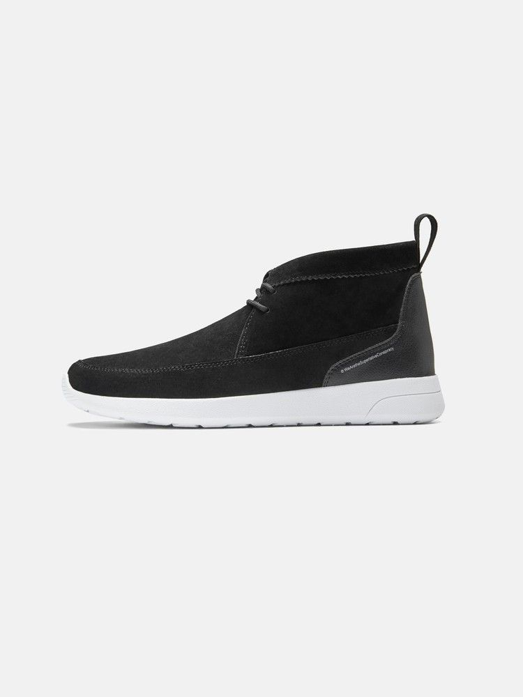 best service 8425b c9cf6 WESC - PL Chukka | The Girls Want to Be Her | Boots ...