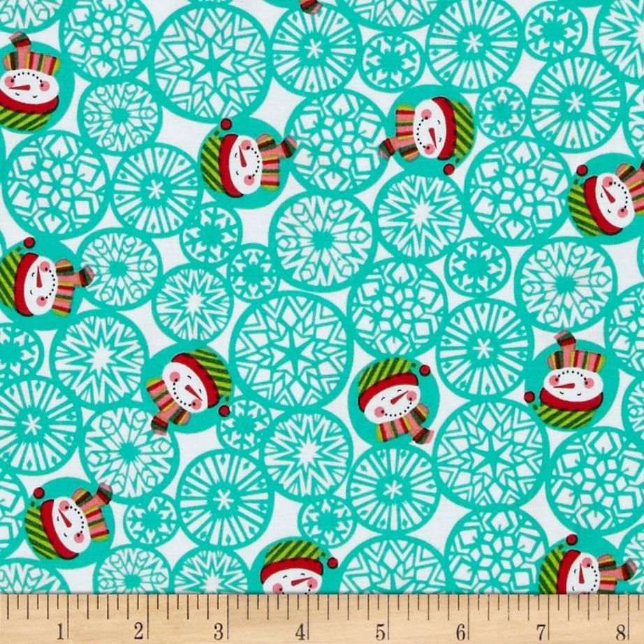 From Michael Miller, this cotton print fabric is perfect for quilting, apparel, crafts and and home décor accents. Colors include red, white, grass green, lime, hot pink and aqua.