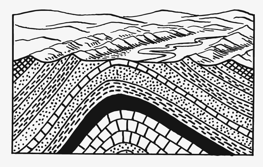 Coloring Pages Photos And Crafts Images For Education Geology Geology Art Earth And Space Science