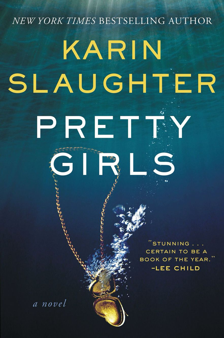 Pretty Girls turns into a great ready with a new twist around every corner. I will say it was a little slow to get started and kind of lagged in more spots then most mystery thrillers but all and allot was a crazy story and good read.