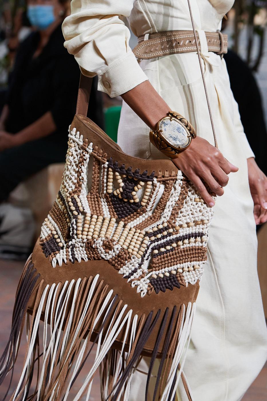 Alberta Ferretti at Milan Fashion Week Spring 2021 | Fashion, Women bags fashion, Fashion week spring
