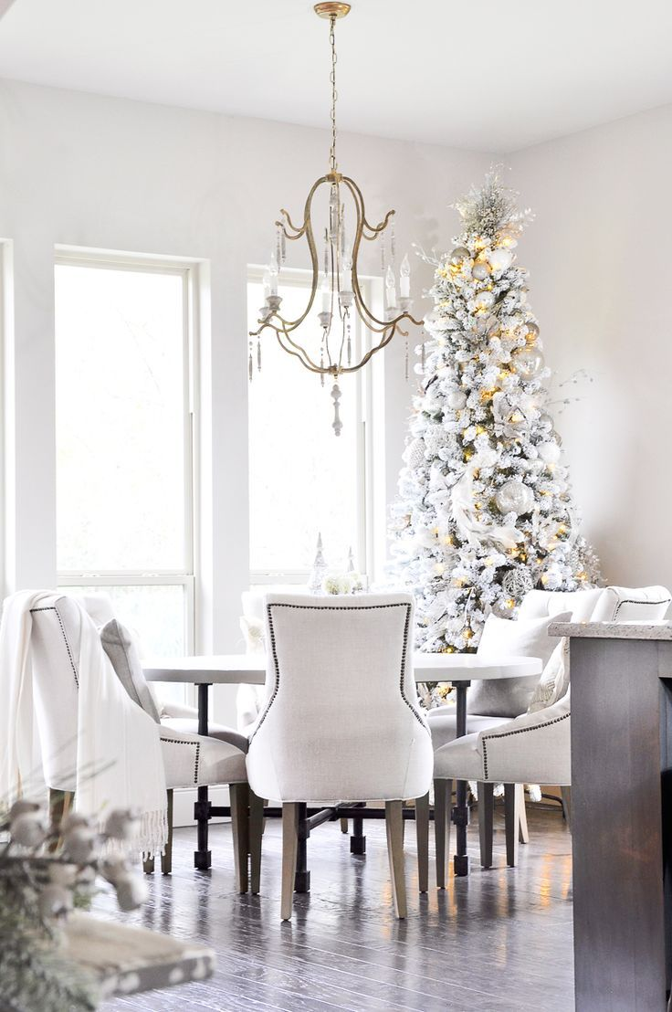 Holiday Home Showcase | Holidays and Decorating