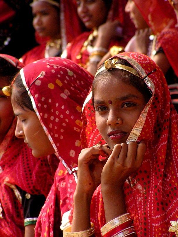 Pushkar Dancers - National Geographic Photo Contest 2011 ...