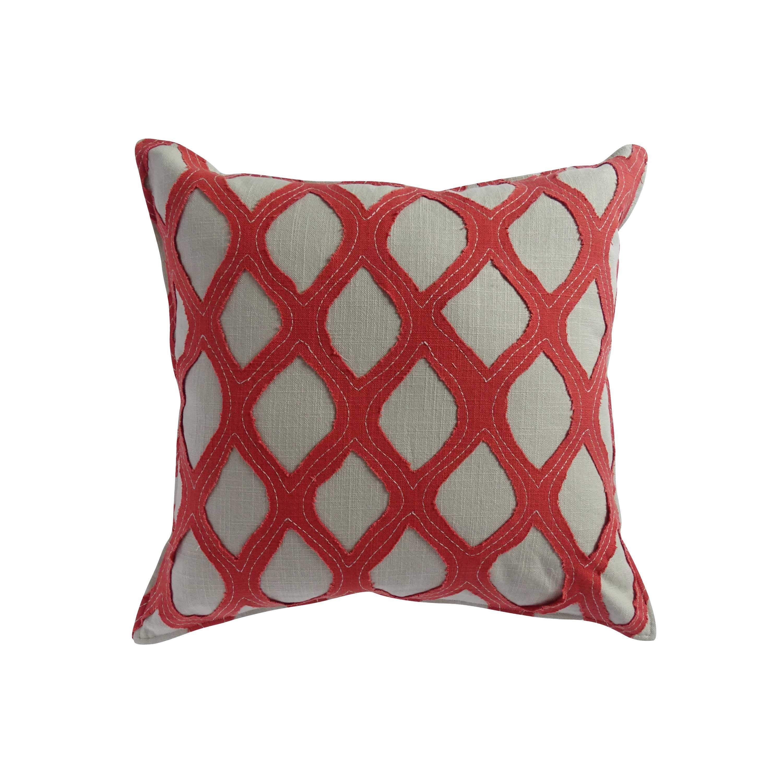 Applique Marine Cushions Bed & Bath