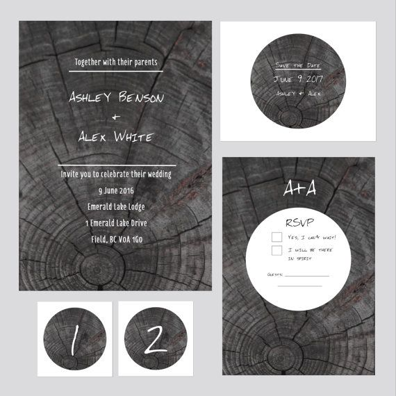 This listing includes printable: Wedding Invitation Save the Date RSVP Table Numbers 1-10  ....................................  Benefits of a