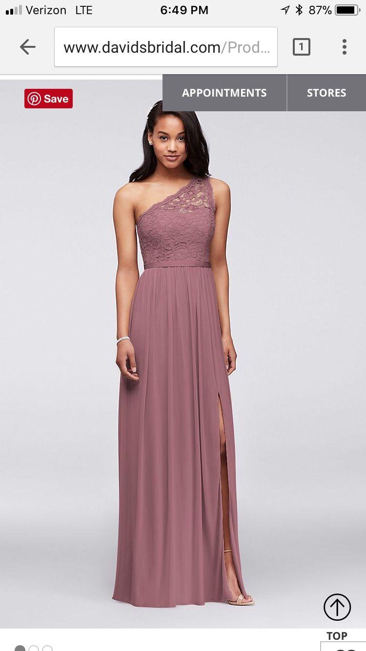 3dd1b2fadc7 David s bridal quartz bridesmaid dresses