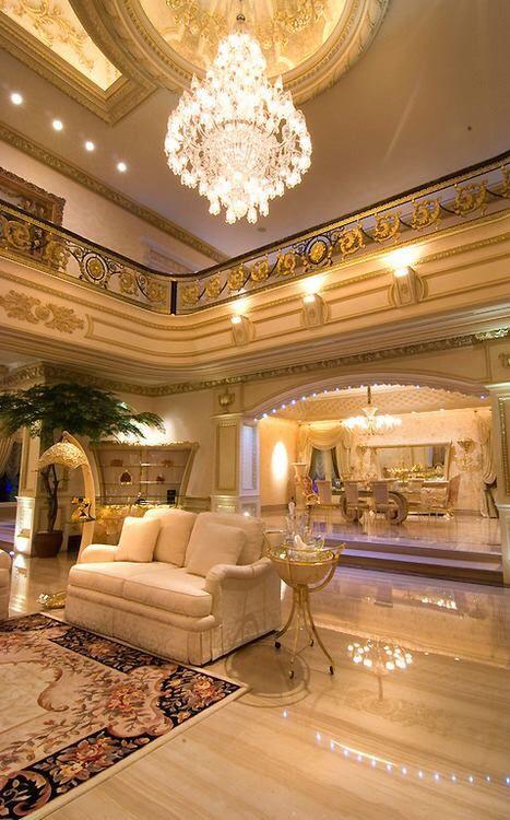 Spectacular Luxury Homes Luxury Homes Interior Luxury Living Room