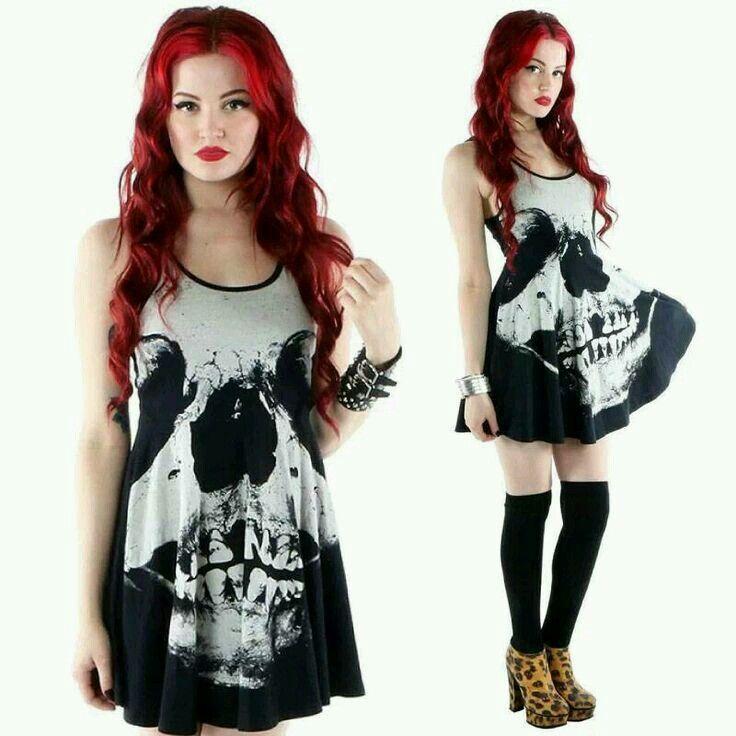 Amo los vestidos