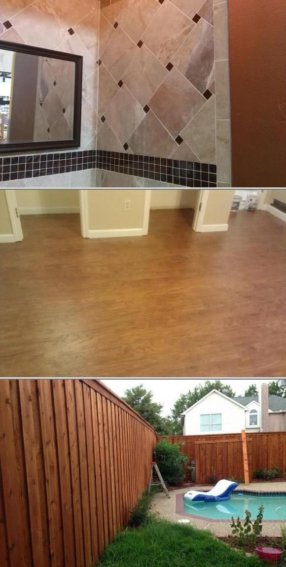 Armando Lopez Is Providing Home Improvement Services Which Include Furniture  Refinishing, Deck Repair, Roof