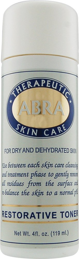 Restorative Toner 4 oz. ** This is an Amazon Affiliate link. Read more at the image link.