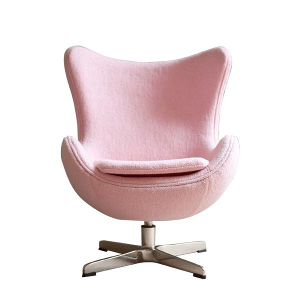 Egg Chair Roze.Roze Royaal Roze Royaal Egg Chair Chair Pink Childrens Furniture