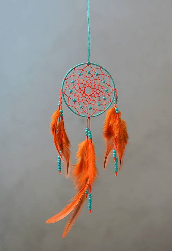 Car Dreamcatcher Car Decor Boho Dreamcatcher Small by AuraShop8