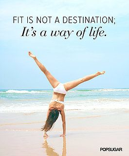 FitSugar's Motivational Fitness Quotes Photo 22