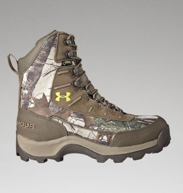 Men's UA Brow Tine Hunting Boots – 800g