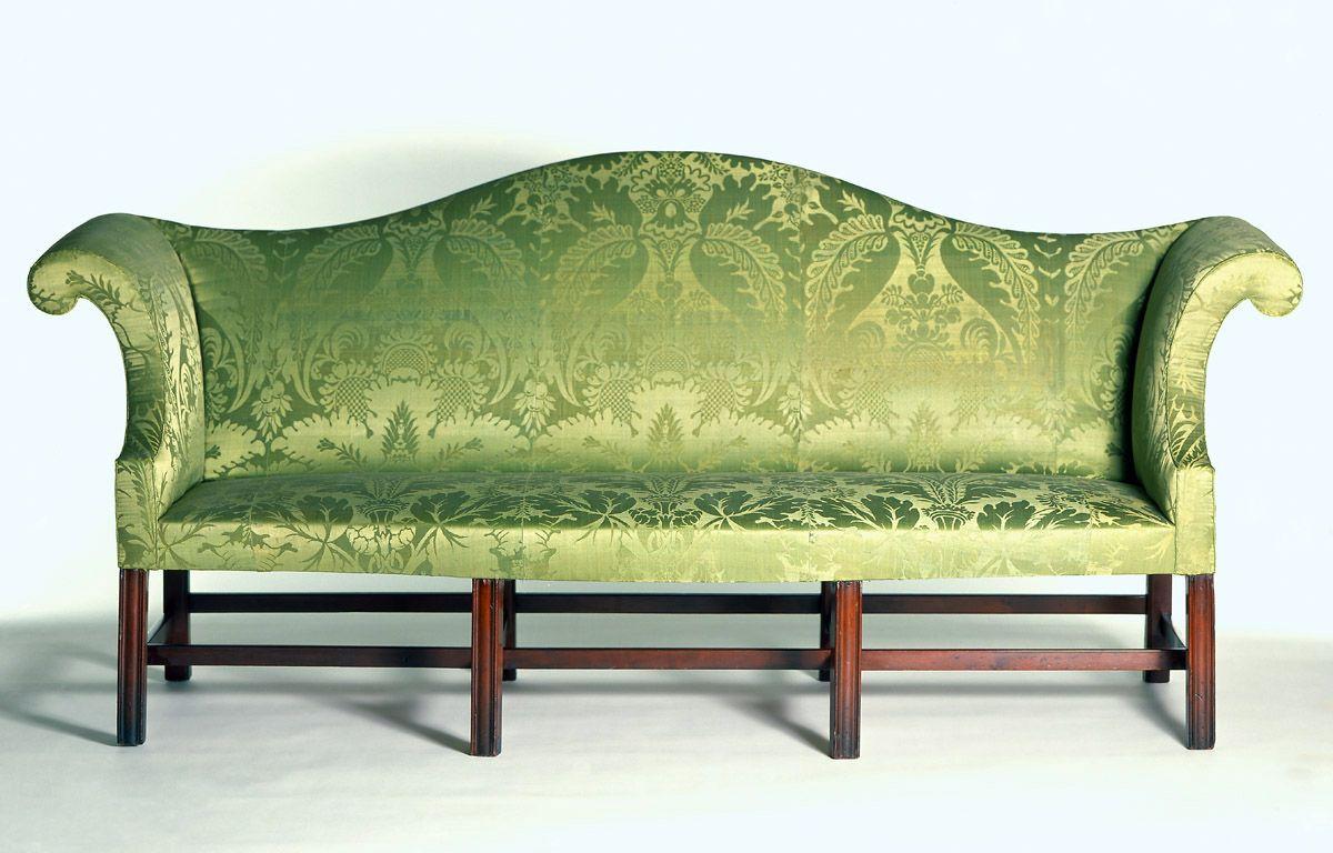 sofa 1812 adam s coe furniture maker joseph li volsi rh pinterest com