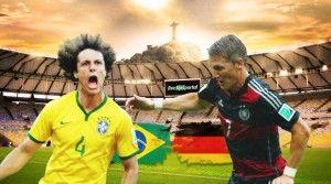 Brazil – Germany Preview