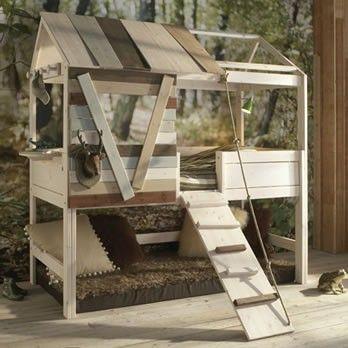 World S 30 Coolest Bunk Beds For Kids O Kiddo O Lofty