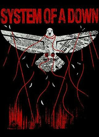 System of a Down                                                       …