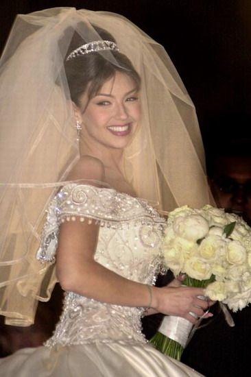 thalia – las bodas que mas show han dado (quien) | ^^novias