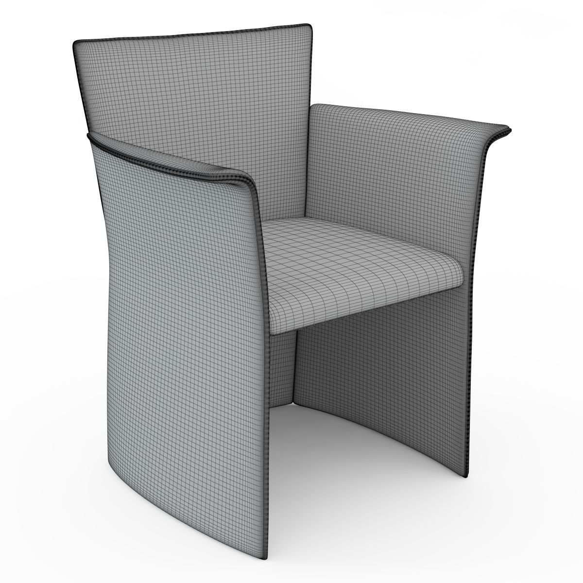 Klab Design Armchair Cleo (With images) Armchair design