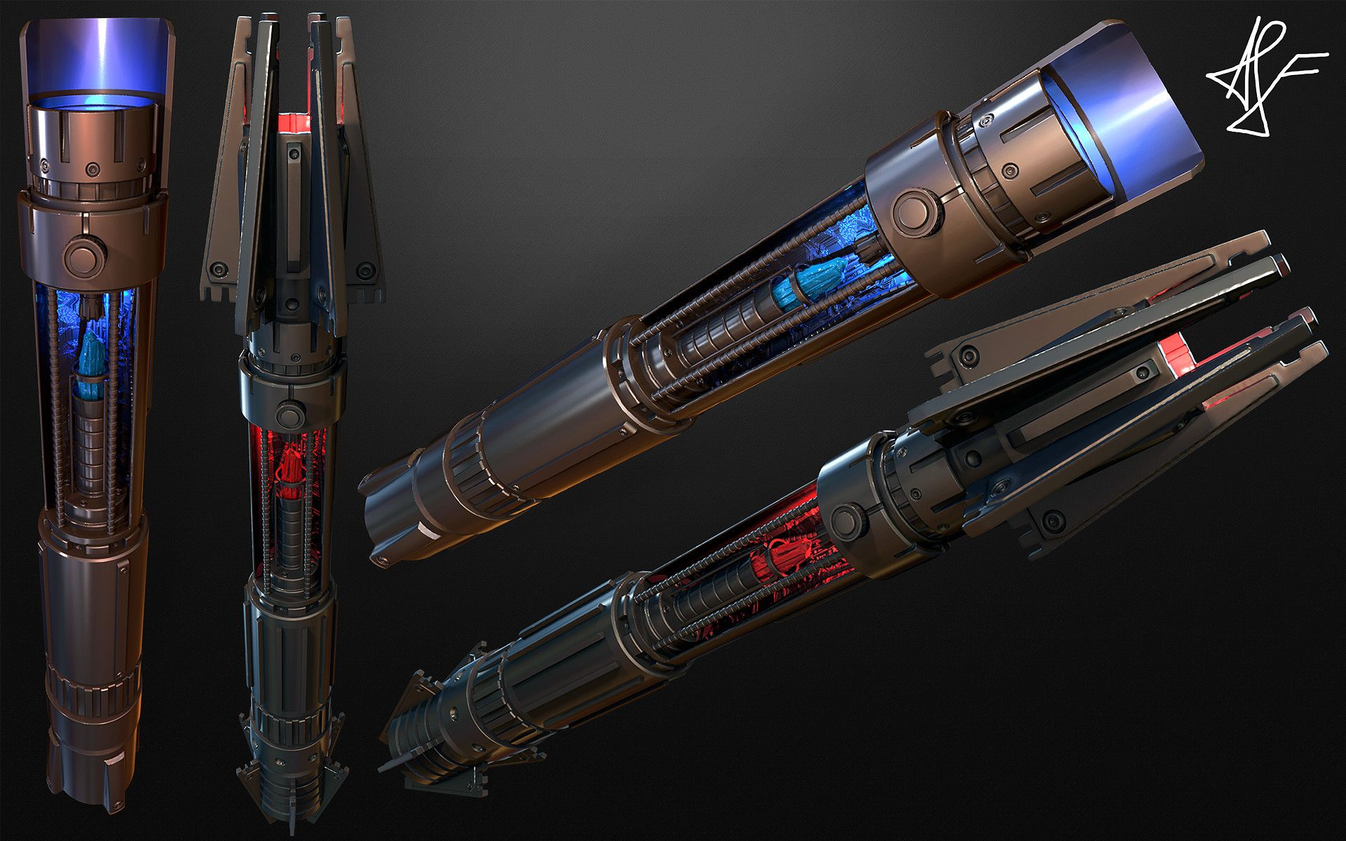 Lightsaber Fan Art Star Wars Light Saber Lightsaber Star Wars Fan Art