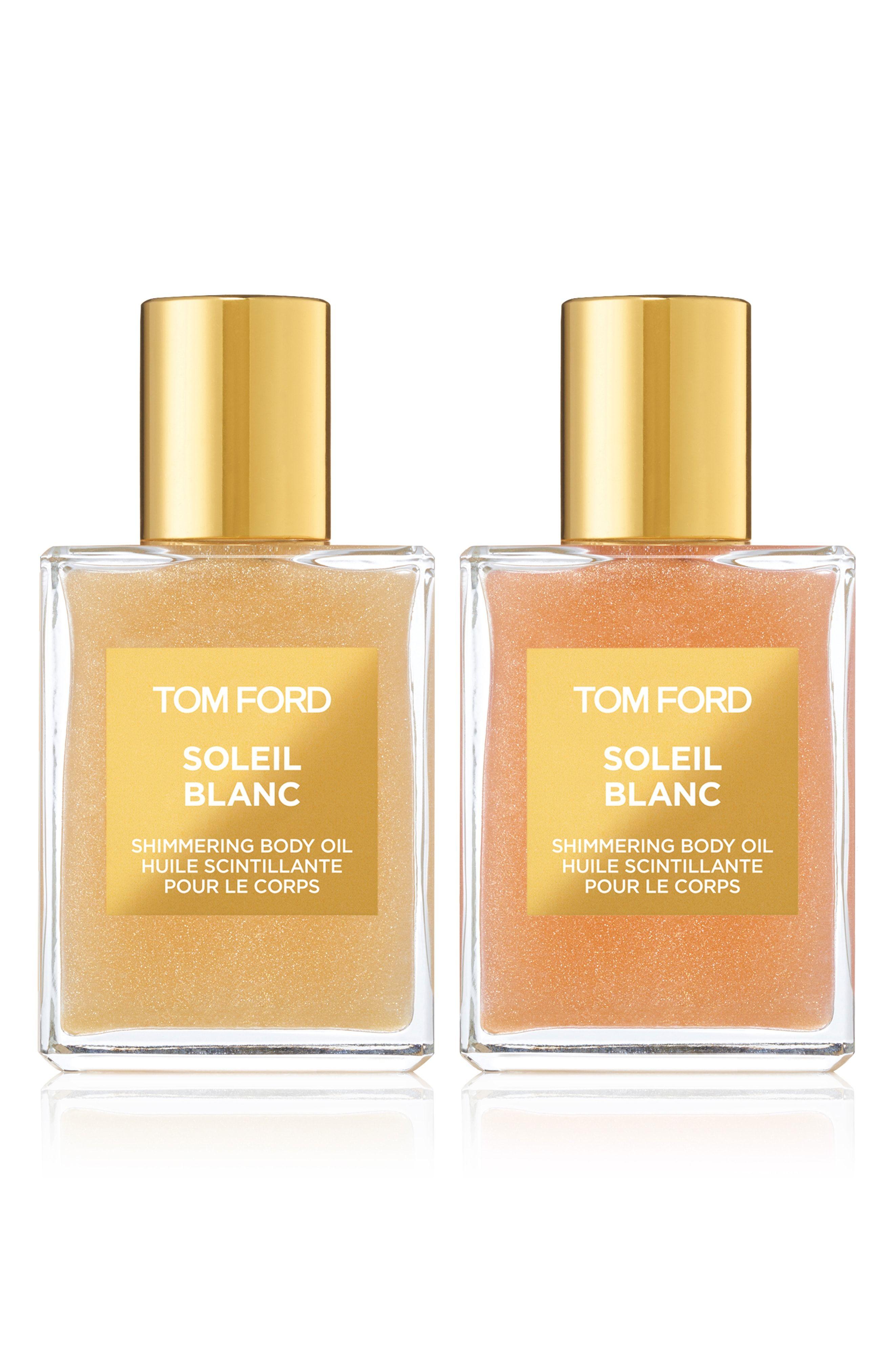 937f32ce28 Tom Ford Mini Soleil Blanc Shimmering Body Oil Set