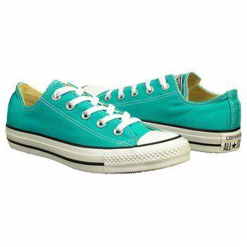 f7076ec0f409cf Athletics Converse Women s Chuck Taylor Low Top Sneaker Mediterranean Blue  Shoes.com